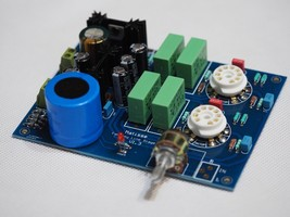 Tube stereo preamplifier massive soundstage musical matisse fantasy asse... - $39.01