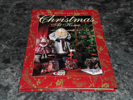 Christmas at Home Country Pleasures by Better Homes and Gardens (Hardcover) - $3.99