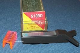 EV 5109D PHONOGRAPH RECORD PLAYER CARTRIDGE STYLUS for Motorola 59C63784-A01 image 2