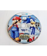 Mario & Sonic at the Sochi 2014 Olympic Games (Nintendo Wii U, 2013) Wii... - $20.89