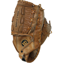 "Wilson A2234 Pro Style Ron Guidry Baseball 12"" Glove Dual Hinge Web RTH ... - $29.69"