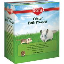 Super Pet Critter Bath Powder 14 Oz 045125604122 - $15.92