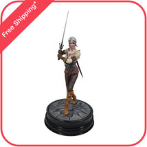 The Witcher 3: Wild Hunt Ciri Statue Figure Collectible by Dark Horse De... - $47.89
