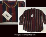 Blue striped jab silk shirt web collage thumb155 crop