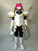 SAO Alicization Alice Synthesis Thirty Integrity Knight White Armor Cosp... - $350.00