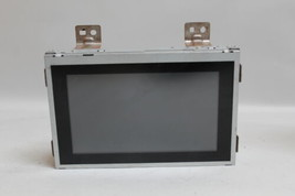 13 14 15 16 NISSAN PATHFINDER  INFORMATION DISPLAY SCREEN 280911LA0A OEM - $133.64