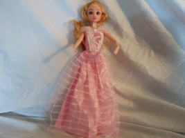 "12"" Doll Series Girls Favorite Doll Toy-Blonde - $15.00"