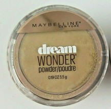 Maybelline Dream Wonder Powder *Choose your shade*Twin Pack* - $12.59