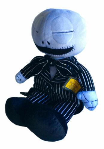 Nightmare Before Christmas Jack Skellington Plush Pal Style D 2007 NECA - $36.45