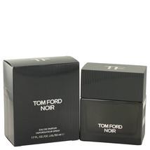 Tom Ford Noir 1.7 Oz Eau De Parfum Cologne Spray image 4