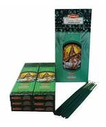 ABN Fashion Tridev Jai Maa Saraswati Incense Sticks Agarbatti Indian Fra... - $18.94