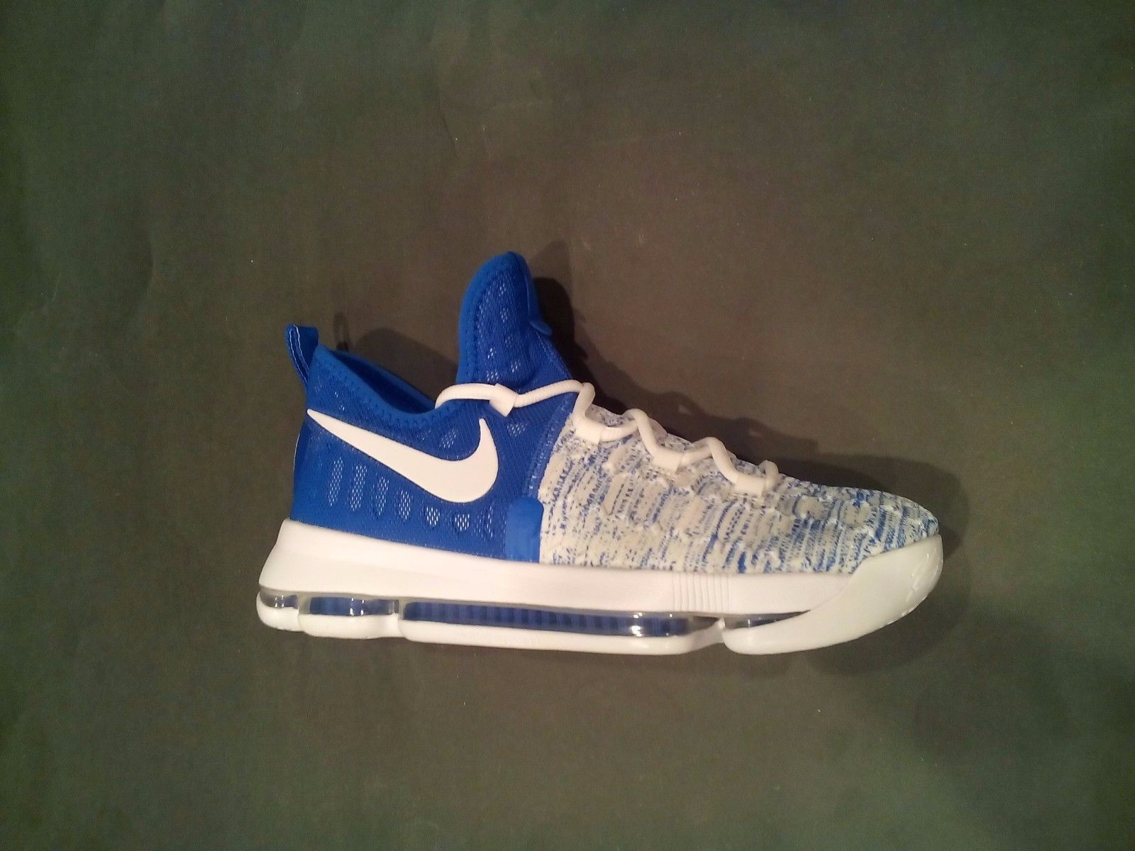 promo code 21951 ddf53 ... Youth Nike Zoom Kevin Durant KD 9 and 50 similar items. 57