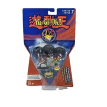 NEW 2003 MATTEL YU-GI-OH SERIES 7 PUMPKING KING OF GHOSTS, ARMORED ZOMBI... - $29.92