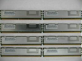 32GB (8x4GB) PC2-5300 ECC FB-DIMM SERVER MEMORY RAM for Dell PowerEdge 2950 III