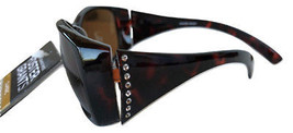Ladies Foster Grant 'Preppy' 100% UVA-UVB Protection Sunglasses MSRP $32.99 - $12.99