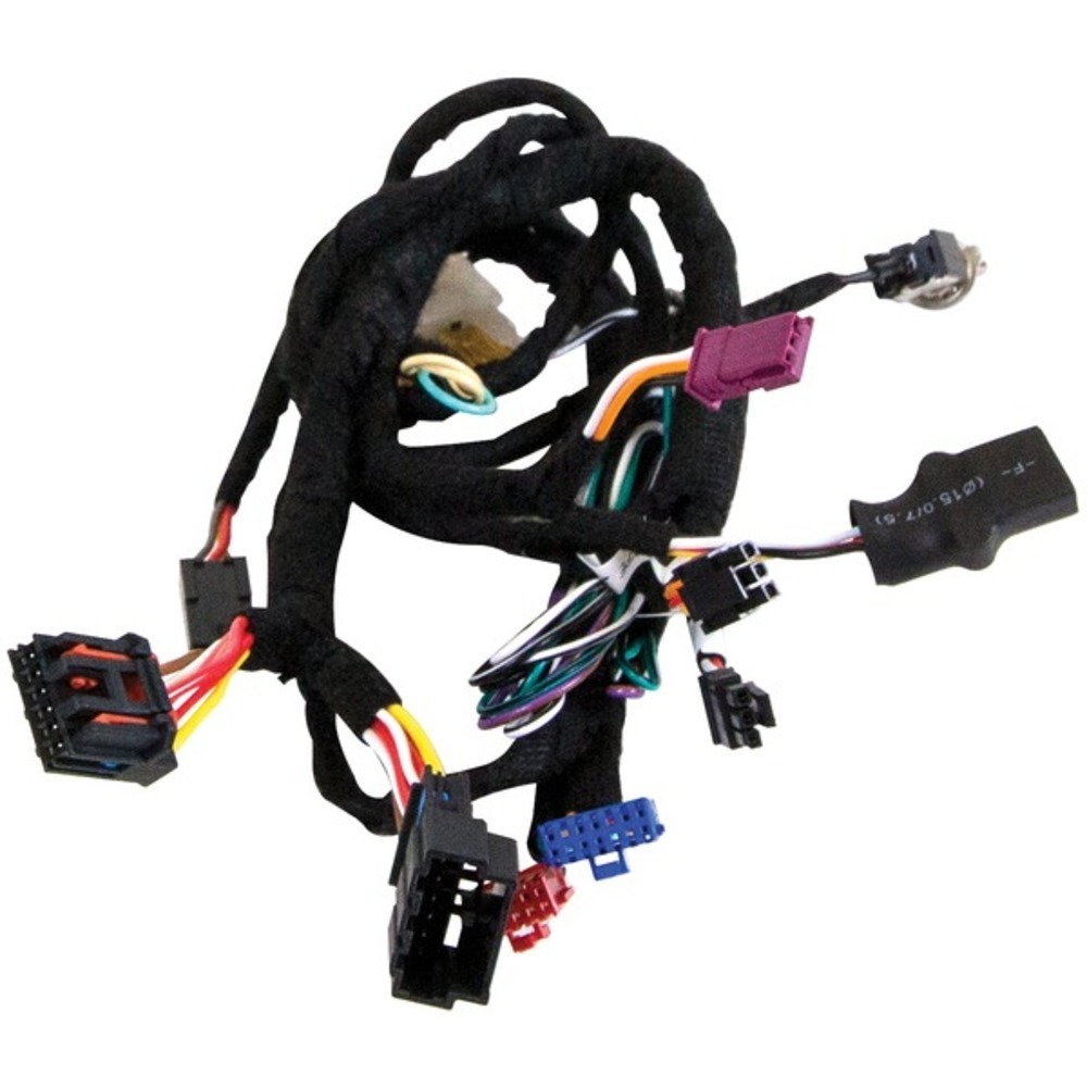 XpressKit THGMD1 2010 & Up Integration Harness for Select GM Key-Type Vehicles