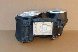 04-07 Jaguar XJ8 XJR VDP Headlight Lamp HID Xenon Passenger Right RH - POLISHED image 7