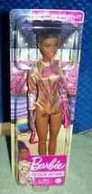 Barbie You Can Be Anything RHYTHMIC DANCER Doll New - $15.88