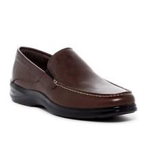 Cole Haan Men's Santa Barbara Twin Gore II Grand.OS Leather Loafer Dark ... - $89.90