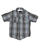 Boys Short Sleeve Summer Cotton Shirt by Hurley... - $3.50