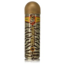 CUBA JUNGLE TIGER by Fragluxe Body Spray 6.7 oz - $20.00