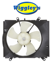 ENGINE COOLING FAN ASSEMBLY TO3115132 FITS 95 TOYOTA TERCEL/SD/LB image 1
