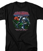 Atari Gravitar T Shirt Arcade Game Classic Retro 80s Space Duel ATRI129 image 2