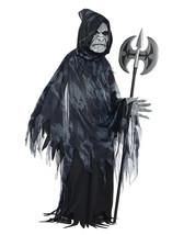 Halloween costume Amscan Boys Soul Taker Medium (8-10) Costume, Black - $108.89