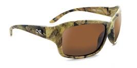 ONE -Sheba - Camo Print Polarized Tough Adventure Sunglasses - $50.55