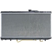 RADIATOR TO3010209 FOR 90 91 92 93 TOYOTA CELICA L4 2.0L 2.2L GT GTS image 2
