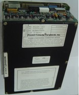 160MB 5.25IN FH ESDI Drive CDC 94166-161 Tested Free USA Ship Our Drives... - $69.00