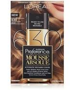 L'oreal Superior Preference Mousse Absolue 3.2 oz - 630 Lightest Golden ... - $10.95