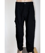 5.11 Tactical Series 74003 Size  2X-Large(43 1/2-47) Black Cargo Pants EUC - $37.72