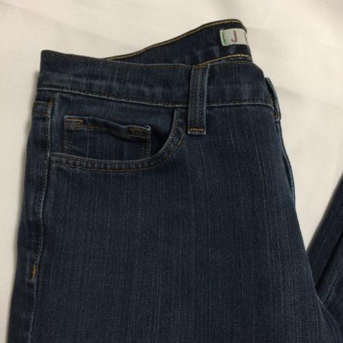 J Brand Bootcut Jeans Size 28 Womens Dark Blue Style #8502U324 image 3