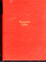 Benvenuto Cellin i- The Autobiography of Benvenuto Cellini (1927) - $5.95