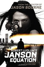 Robert Ludlum's (TM) The Janson Equation (Janson series, 4) Corleone, Douglas image 2