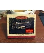 Hallmark - Keepsake Ornament - 700E Hudson Steam Locomotive - LIONEL Train - $8.00