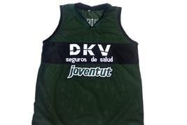 Ricky Rubio #9 Spain Espana Badalona Men Basketball Jersey Green Any Size image 4