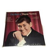 WAYNE NEWTON - THE BEST OF - 1967 CAPITOL STARLINE VINYL LP RECORD - $9.99