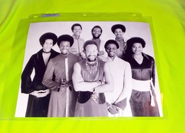 RARE THE COMMODORES MUSIC SUPERSTAR 8 X 10 PROMO PHOTO PRINT - $4.46
