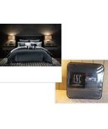 $385.00 INC International Concepts Rizzoli Midnight King Duvet Cover Set - $94.05
