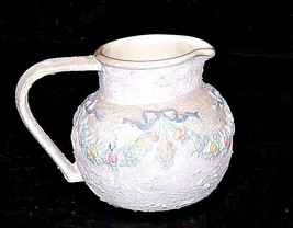 Handcrafted Ceramic Pitcher AA18-1274 VintageNap co
