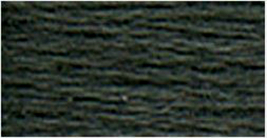 DMC Dk Pewter Gray Floss Thread 3799 Cone of 100g cross stitch embroidery sewing - $27.99