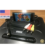 Sega Genesis Model 2 Composite Video AV Cable / RCA Cord  90-day Warranty - $7.19
