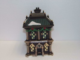 Department 56 DICKENS VILLAGE - Blenham Street Bank - $22.05