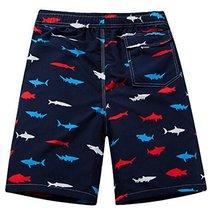 Kylin Express Men's Casual Shorts Beach Shorts Stylish Sport Shorts Quick-dry No - $19.23