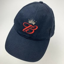 Budweiser Beer St Louis Brewery Adjustable Adult Ball Cap Hat - $12.86