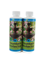 2-Pack Care Free Enzymes Fountain Protector Made in USA 95999D 8 oz. - $27.05