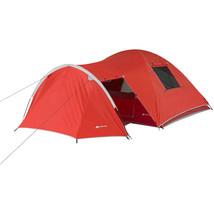 Ozark Trail 4-Person Dome Tent with Vestibule Full Coverage Fly Ventilat... - $56.72