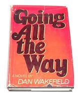 Going All the Way Wakefield, Dan - $3.33